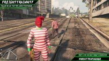 GTA 5 online-unlock all upgrades & chrome glitch Patch 1.20/1.22(xbox360, Xbox One , PS3,PS4)