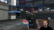 GTA ONLINE - LTS auf der Baustelle  (GTA 5 Lets Play #102)