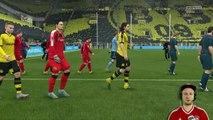 Borussia Dortmund vs FC Bayern München (Fifa 16 Trainerkarriere #39) Let´s Play Fifa 16