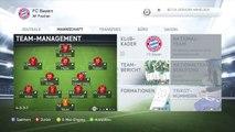 Fifa 14 - Die neue Saison - 1. FC Köln VS FC Bayern München [Lets Play #42]