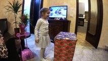 Babbo Natale E Venuto a Casa Mia || Unboxing Regalo Di Natale Sorpresa || Where is Santa?