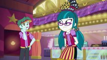 Sunset Shimmer Returns To Equestria | MLP: Equestria Girls | Special: Mirror Magic [HD]