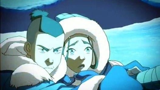 Avatar Staffel 1 Folge 1