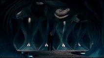 Justice League - Costume Noir - VO