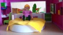Playmobil La Naissance [pour Alexane Pichon]