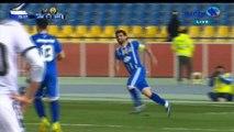 أهداف مباراة القوة الجوية والبحري 2-0 الدوري العراقي 2-2-2018 شاشة كاملة HD