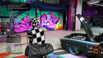 """GTA 5 Glitches: """"Very Easy"""" Paint job glitch. Put a pearlescent onto any paint color! (GTA V Glitch)"""
