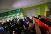St-Etienne - OM (2-2) | Les réactions d'après-match