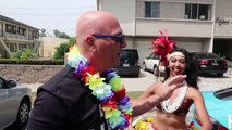 HILARIOUS FATHERS DAY SURPRISE FOR HOWIE MANDEL