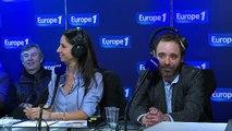L'interview de Franck Ferrand par Léa Lando
