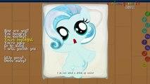 Joy Pony 6 Trixie: My Little Pony Trixie Lulamoon home.
