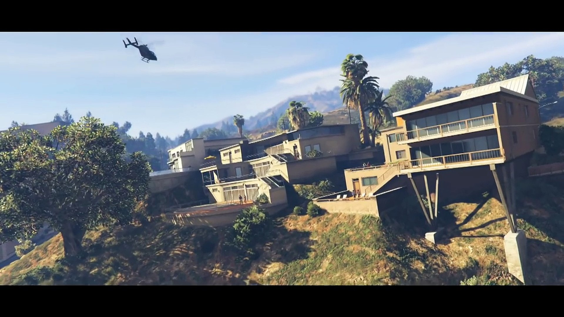 GTA 5 DLC Executives and Other Criminals: Yachts, Mansions, NEW Cars & Apartments (GTA 5 DLC)