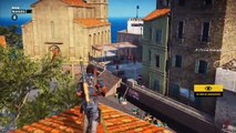 Just Cause 3 Gameplay - Top 5 Things You Need To Know! (Just Cause 3 Gameplay)