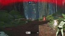 Star Wars: Battlefront - BLAST GAMEPLAY LIVE! (Star Wars Battlefront 3 Launch Gameplay)