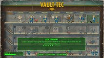 Fallout 4 Easter Eggs: Alien Blaster Pistol Gameplay | Fallout 4 Rare Weapon Locations Guide
