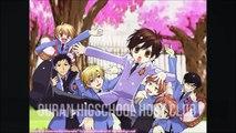 Recomendaciones  - animes románticos 2