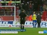2017 Ligue 2 J25 REIMS SOCHAUX 3-0, le 09/02/2018