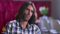 Behrouz Boochani: Living in limbo on Manus Island - Talk to Al Jazeera in the Field