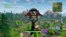 FORTNITE LIVE SOLO, DUO AND SQUED Gameplay