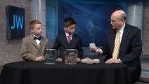 JW Broadcasting - Novembro-2014 - Vídeo Dailymotion