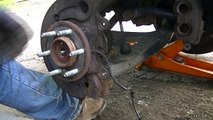 04 up Ford F150 Shift Linkage Repair - video dailymotion
