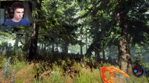 IL MA VOLÉ MON FILS ! The Forest FR