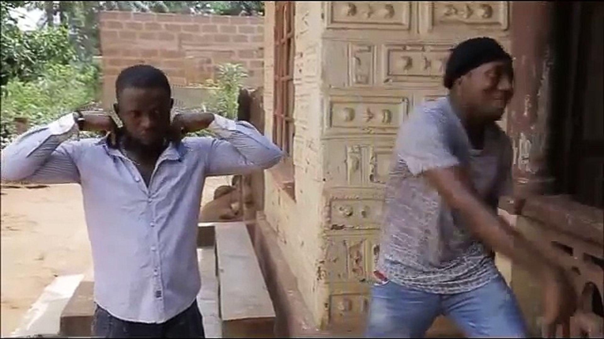 VILLAGE DAMSEL || 2017 LATEST NIGERIAN MOVIES || LATEST NIGERIAN MOVIES