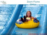 The Country Place Resort at Zoom Flume water park has so much to offer