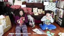 Regalos de Reyes 2017 Abrelo Toys Especial Abriendo Los Regalos de Los Reyes Magos y Cabalgata