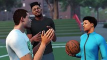 NBA 2K16 PS4 My Career - High School I aM LEGEND (NBA 2K16 My Career Gameplay)