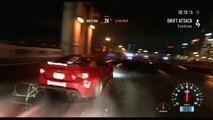 NEED FOR SPEED 2015 -  EXCLUSIVE DLC & BMW M3 E46 GTR (NEED FOR SPEED 2015 GAMEPLAY)