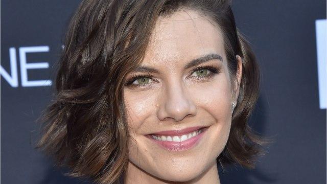 'The Walking Dead' Star Lauren Cohan To Return For Season 9?