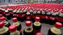 Mega Factories - Coca cola (2011)