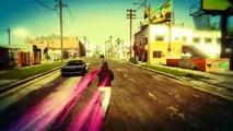 GTA 5 ONLINE -  FLASH N THE HOOD MOD!! GTA FLASH MOD GAMEPLAY (GTA 5 MODS)