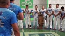 10º Festival nacional de Capoeira 1ª Parte