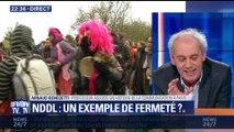 Notre-Dame-des-Landes: l'avenir de la ZAD en question