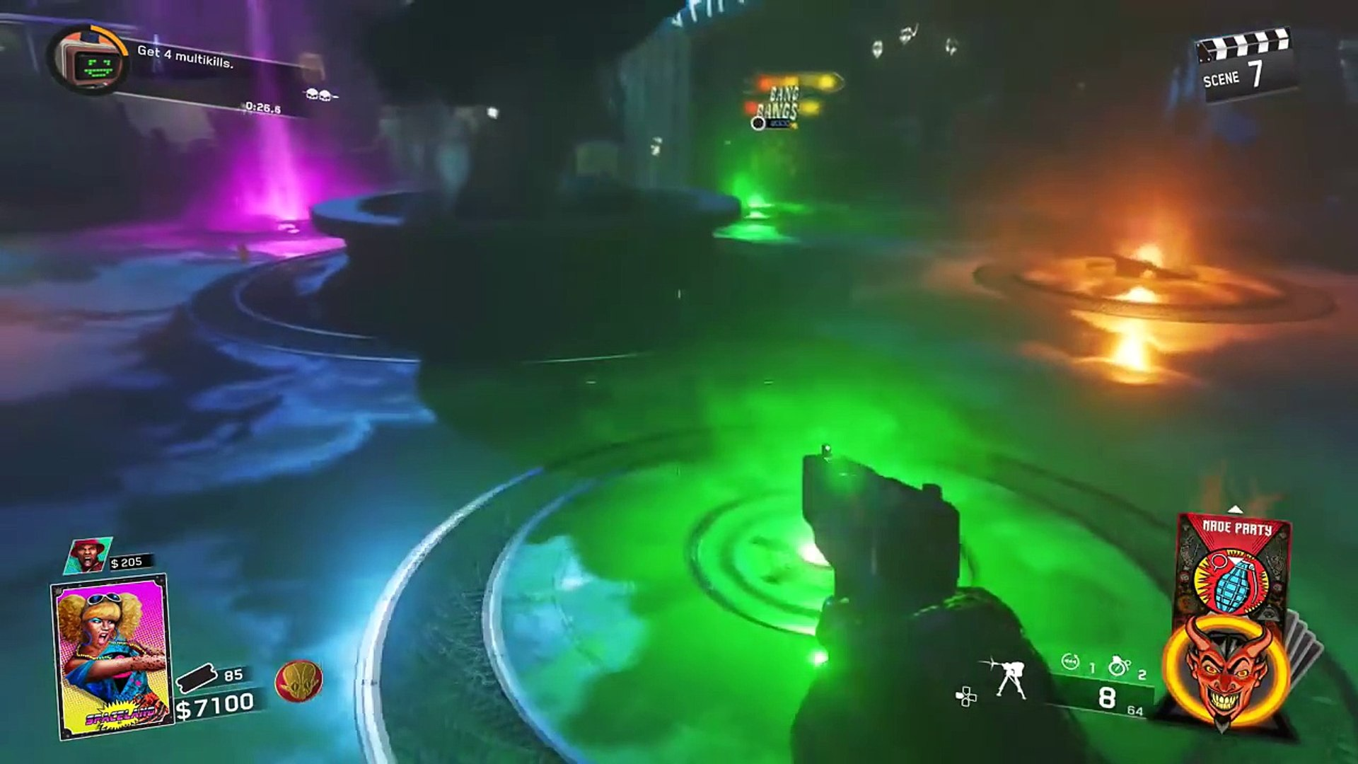 COD Infinite Warfare Glitches: *ALL OF THE BEST* ZOMBIES IN SPACELAND GLITCHES!