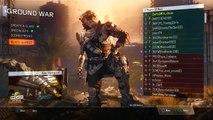 Black Ops 3 Glitches: Solo 'Unlimited XP Glitch' 'BO3 Locked Lobby Glitch' (BO3 Glitches)