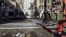 Advanced Warfare Glitches 2 Secret Infected Spots On Detroit (AW Glitches)