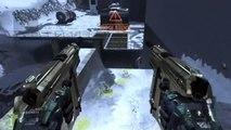 Advanced Warfare Glitches SOLO Out of Map Horizon PS3/360 (AW Glitches)