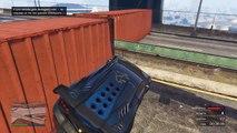 GTA 5 LEAKS Bison NEW Heist Vehicle Leaked Information Heist DLC (GTA Leaks)