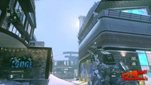 Advanced Warfare Glitches: Best Spot On Drift (AW Glitches)
