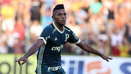 Mirassol 0 x 2 Palmeiras (HD 720p) VERDÃO 100% - Melhores Momentos - Paulistão 10/02/2018