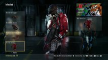 How to get the RED BARON EXO SUIT! (Call of Duty Advanced Warfare Red Baron Exo-suit)