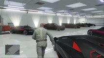 GTA 5 Glitches - NEW Drive Inside Your Garage Glitch After 1.17 On GTA 5 Online ! (GTA 5 Glitches)