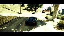 GTA 5 Stunt Montage Part 2 | Stunt Montage | GTA V Stunts Compilation