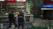 Der Hacker  GTA 5: REAL LIFE (Roleplay) #014