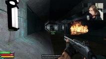 TROUBLE IN TERRORISTTOWN #021 - Verwechslung & Verrat [Facecam] [HD+]   Let's Play TTT