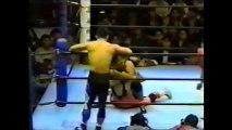 TAKA Michinoku/Sho Funaki vs The Shooter/Koji Nakagawa (FMW February 23rd, 1996)