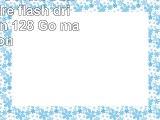 Team Group C143USB 30mémoire flash driveMarron 128 Go marron
